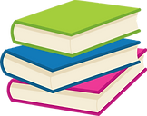 Stack of books-296597.png