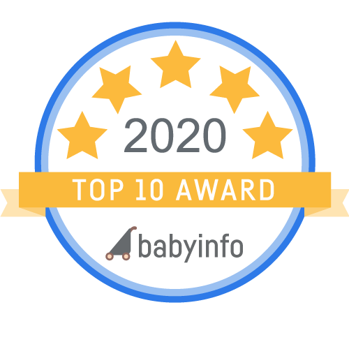 2020 babyinfo top 10 Badge Award.png