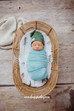 Newborn Photos are my Happy Place!