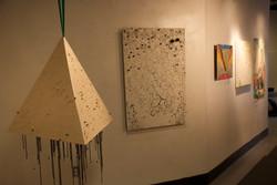 "Undergraduate Exhibition: ""A Dirge"""
