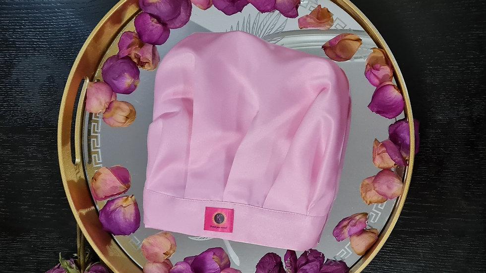 Signature (Baby Pink) kids Duku