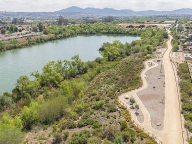 San Diego River Trail-Walker Preserve | Santee, CA