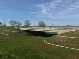 Repair of Wheatland Gates Bridges FAC #221 and FAC #222 Design-Build