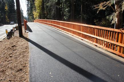 Homewood Bike Trail