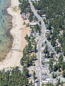 SR-28/Kings Beach Commercial Corridor Improvements, Placer County, CA