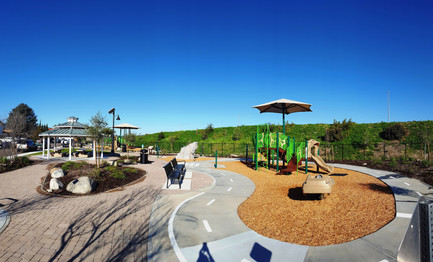 Deputy Ken Collier Neighborhood Park | Santee, CA