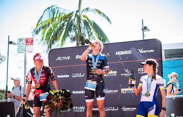 mooloolaba triathlon winners