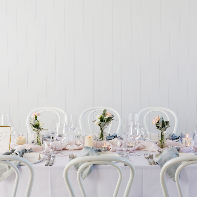 Wedding Floral Table Decorations