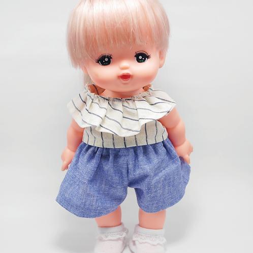 メルちゃんの服