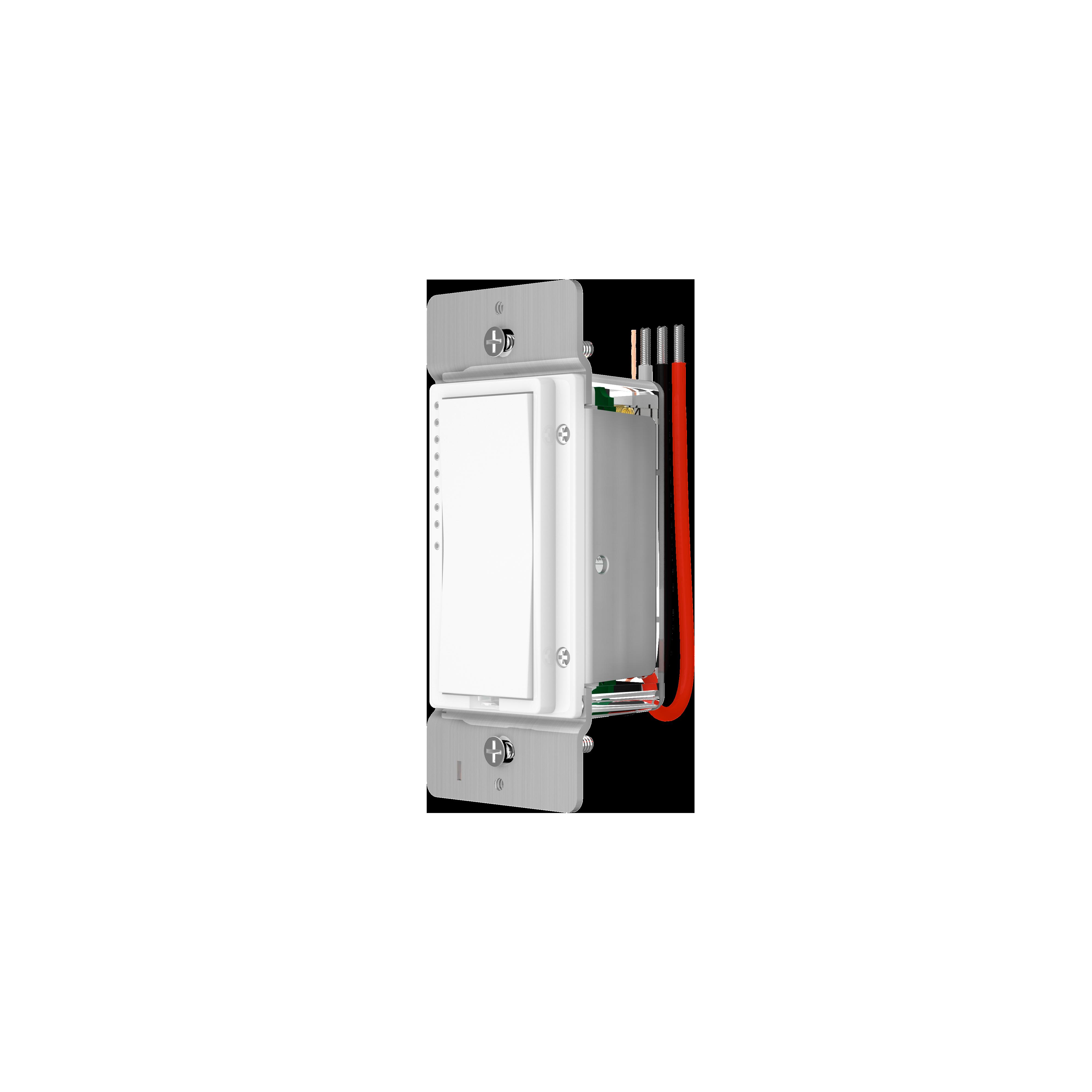 Insteon Dimmer Switch  High-wattage