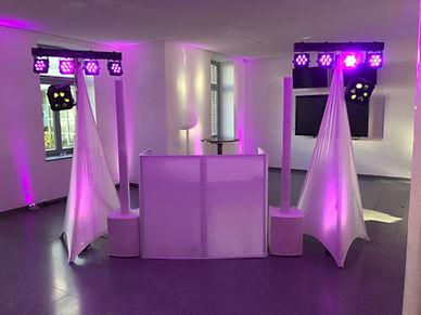 Hochzeits DJ Köln