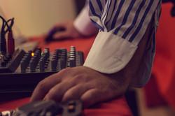 Party DJ Sebastian Pal DJ Roesrath