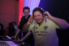 DJ Sebastian Pal / DJ Pali Hochzeit und Event DJ