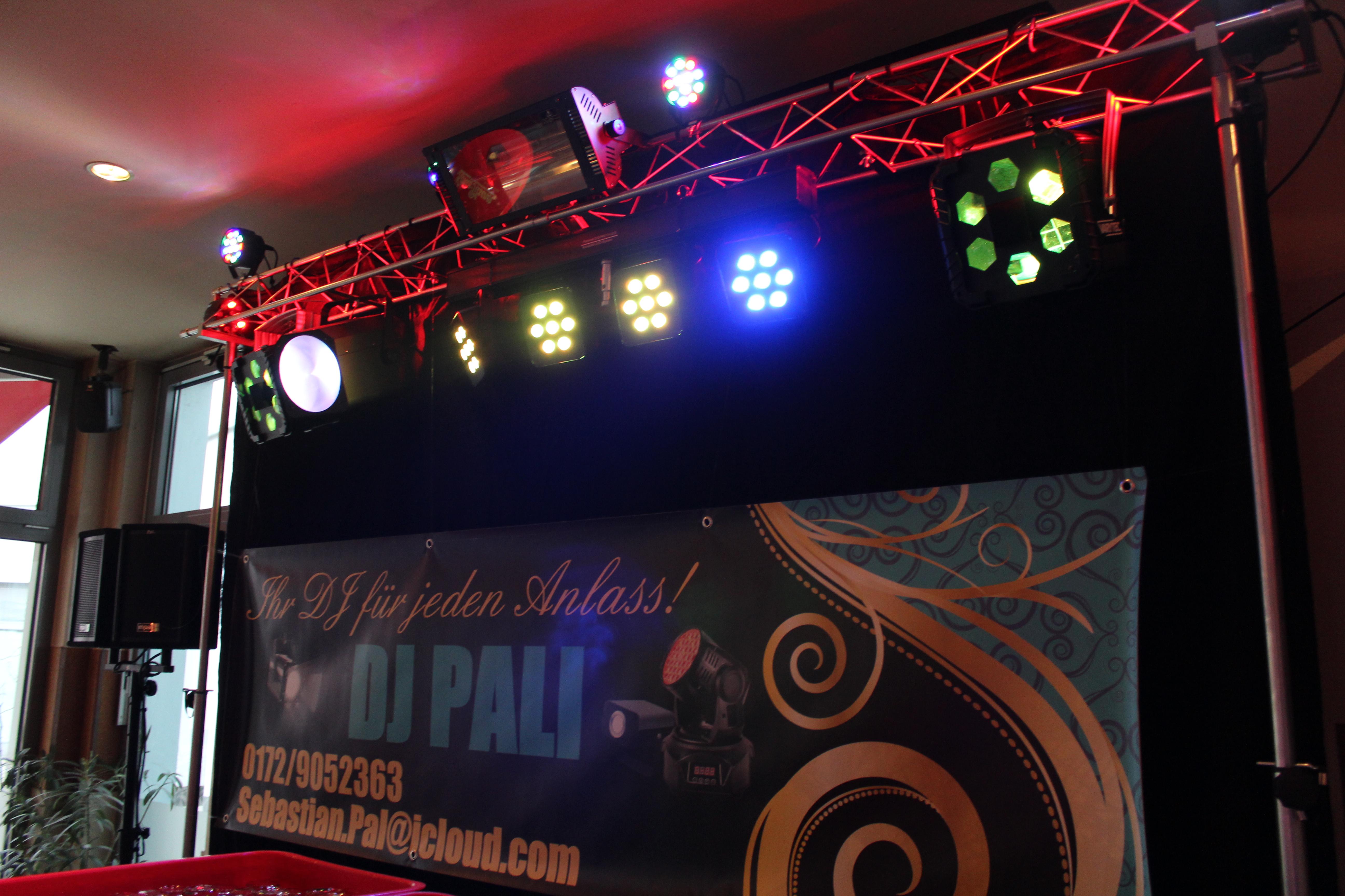 Hochzeit DJ Köln Event DJ Koeln