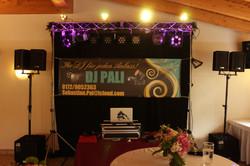 DJ Pali Hochzeit DJ