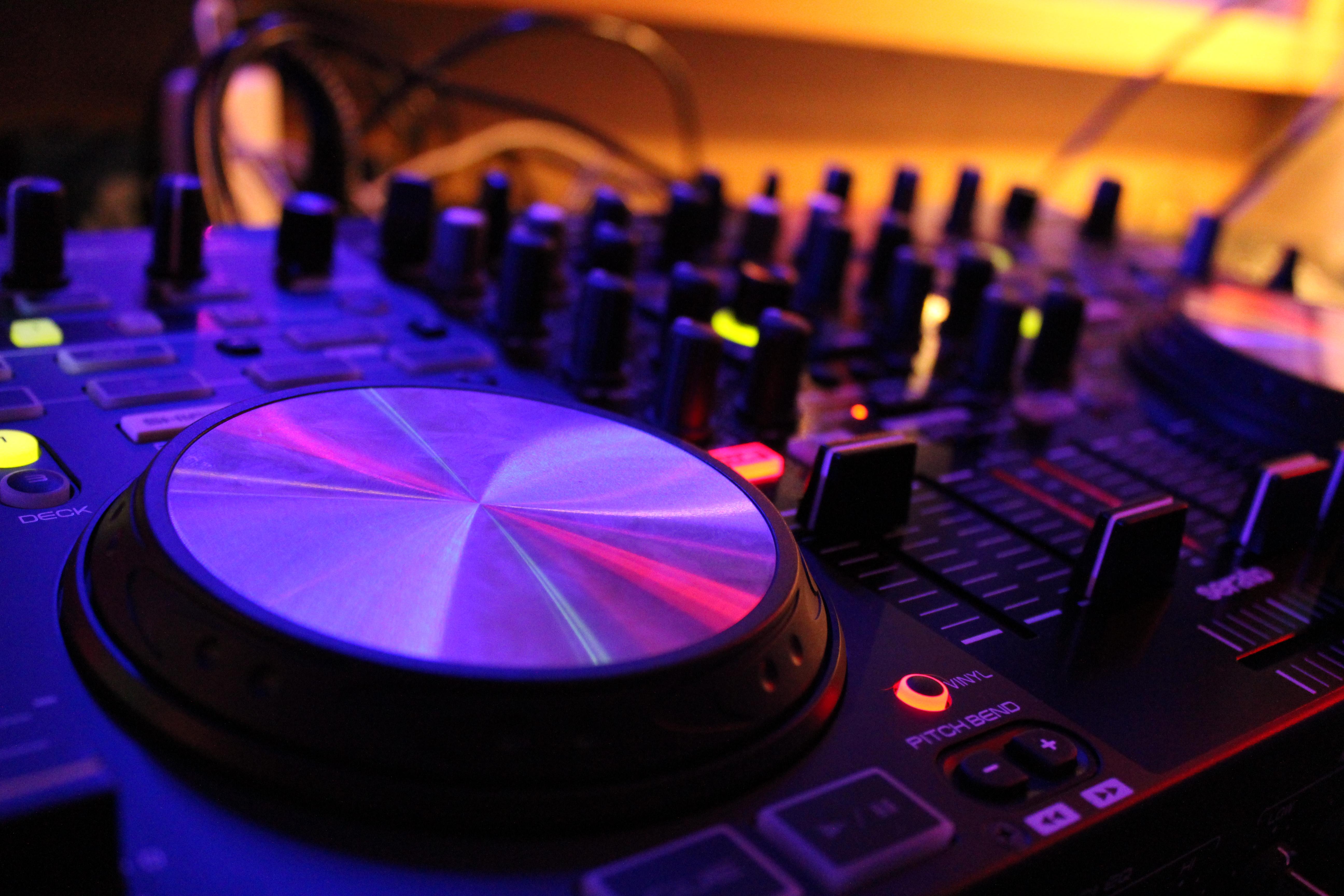 DJ Pali