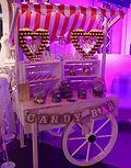 Candy Bar DJ Pali