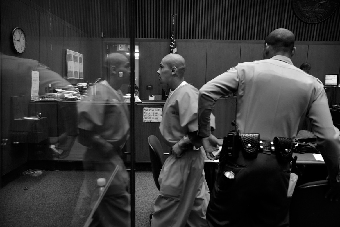 Pedro Espinoza, an 18th Street gang member who is the suspected trigger man in Jas' shooting death is awaiting trial after being charged with murder with special circumstances in the killing,  was released from the Los Angeles County Jail the day before Shaw was killed. The district attorney's office said a committee made up of about a dozen prosecutors determined that the death penalty was appropriate in the case after weighing aggravating circumstances against those that might lessen the charges.