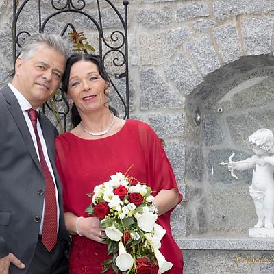 Claudia und Roland