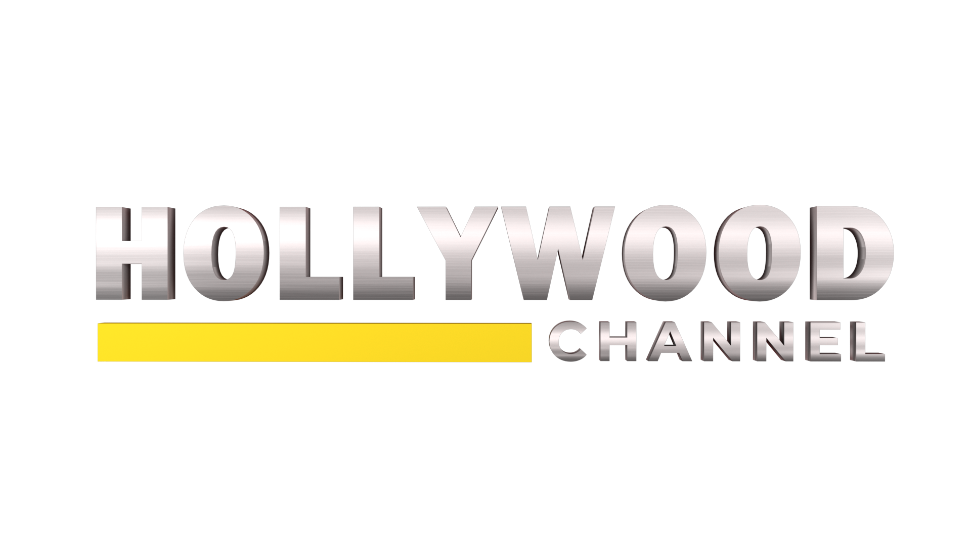 LOGO HOLLYWOOD CHANNEL 2020