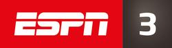 Logo ESPN 3 By Bauti (1)