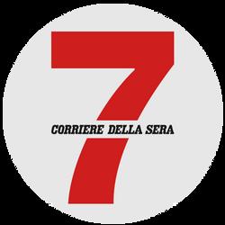 Rubrica Anybody 7 Corriere