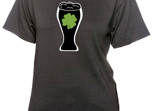 Lucky Pint Recycled Tee