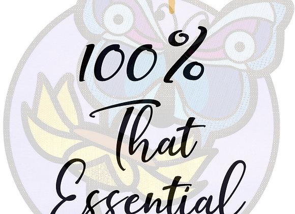 100% That Essential