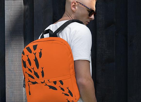 Custom 4D Fishing Backpack
