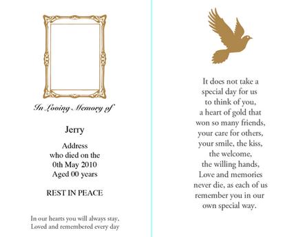 D&S Memorials Sample 8