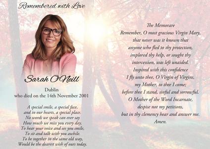 Contemporary Sarah 2