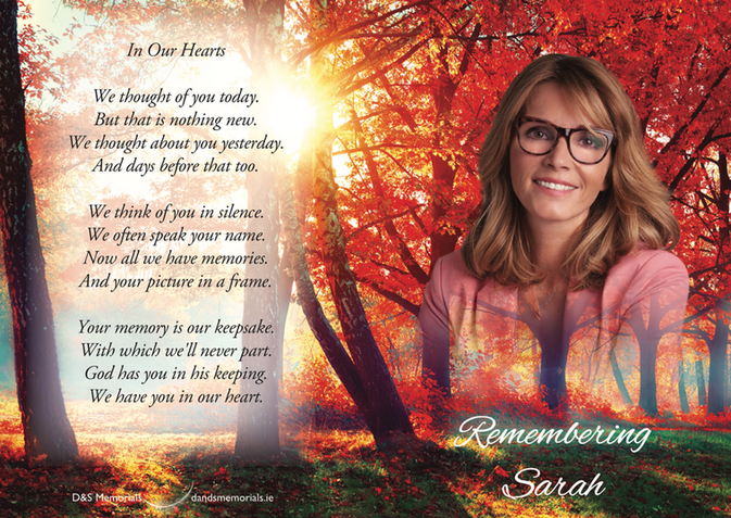 Contemporary Sarah 1