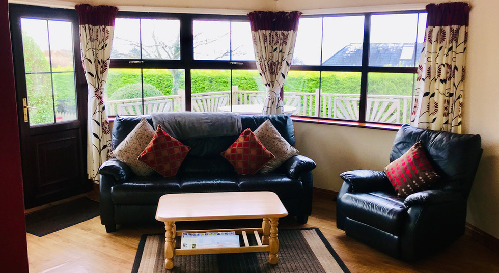 Hill Sea View Cottage Glengarriff