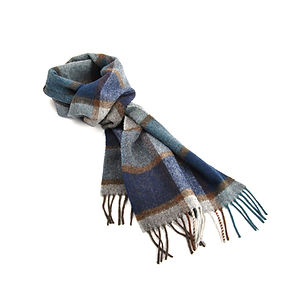 BRONTE BY MOON Pateley Scarf