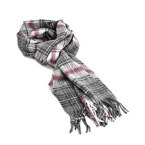 BRONTE BY MOON Canterbury Scarf
