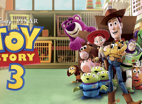 Deep Dive - Toy Story 3