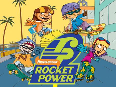 Nostalgia Rewind: Rocket Power