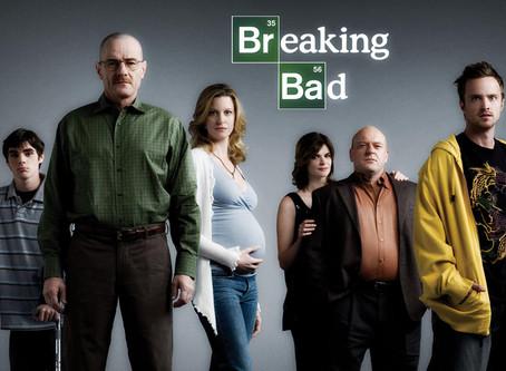 Power Rankings: Breaking Bad - Best Characters
