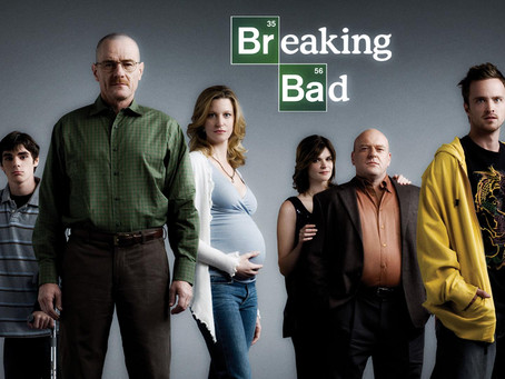 Power Rankings: Breaking Bad - Best Characters