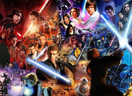 Power Rankings: Star Wars - Best Movies
