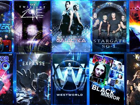 Power Rankings: Sci-Fi Shows