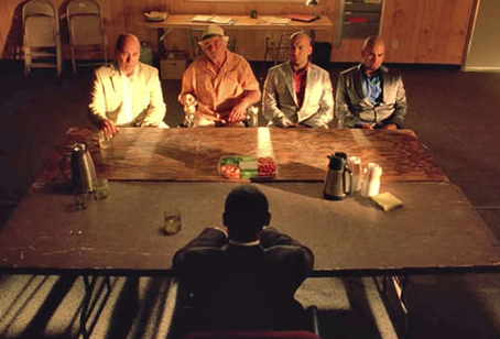 Power Rankings: Breaking Bad - Best Villains