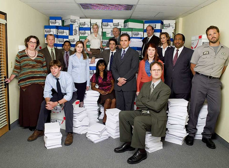 Power Rankings: The Office - Best Characters