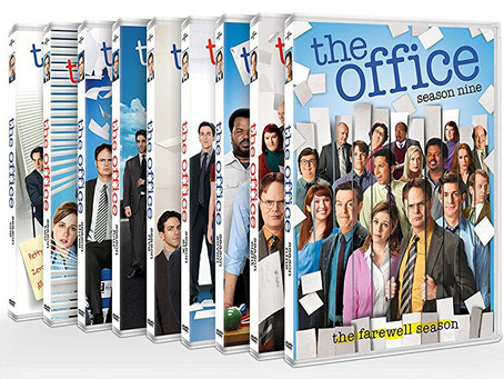 Power Rankings: The Office - Best Episodes