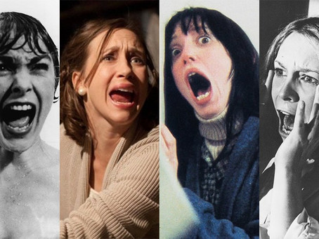 Power Rankings: Scariest Movies Ever