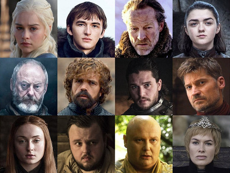 Power Rankings: Game of Thrones - Most Loved Characters