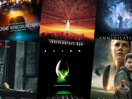 Power Rankings: Alien Movies