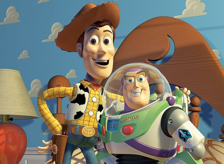 Deep Dive - Toy Story