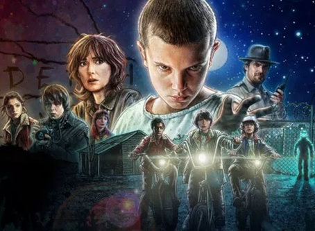 Power Rankings: Stranger Things - Best Characters