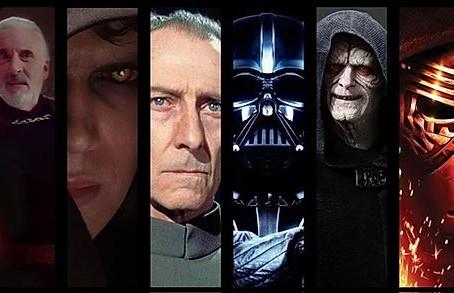 Power Rankings: Star Wars - Best Villains